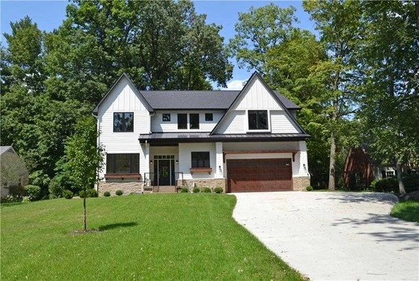 220 E 82nd Street, Indianapolis, IN - USA (photo 2)