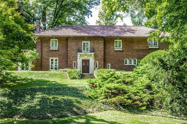 551 Forest Boulevard, Indianapolis, IN - USA (photo 1)