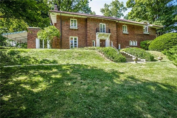 551 Forest Boulevard, Indianapolis, IN - USA (photo 2)