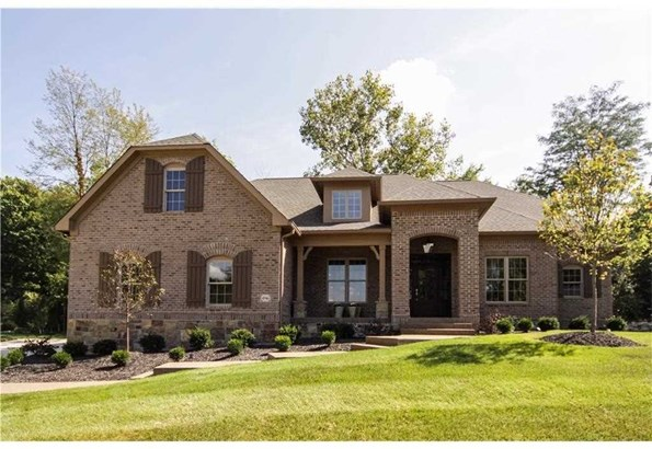 4946 Morgans Creek Court, Carmel, IN - USA (photo 1)