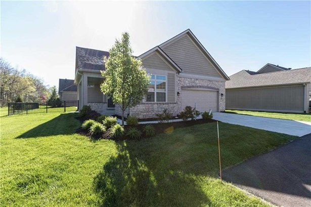 266 Maple View Drive, Westfield, IN - USA (photo 2)