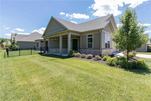 266 Maple View Drive, Westfield, IN - USA (photo 3)