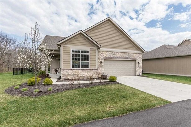 266 Maple View Drive, Westfield, IN - USA (photo 4)