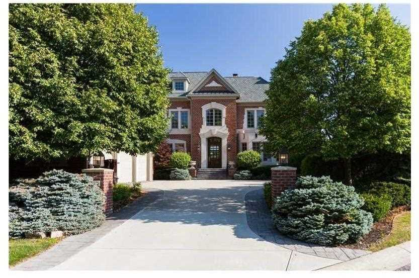 9062 Bay Breeze Court, Indianapolis, IN - USA (photo 1)