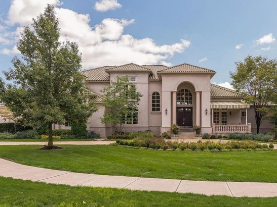 12139 Rangeview Court, Fishers, IN - USA (photo 1)