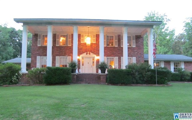 Single Family - GADSDEN, AL (photo 5)