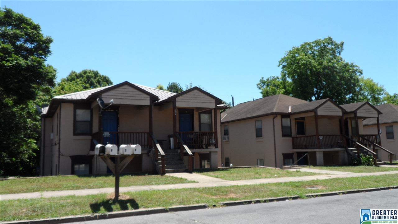 Apartment - ANNISTON, AL (photo 1)