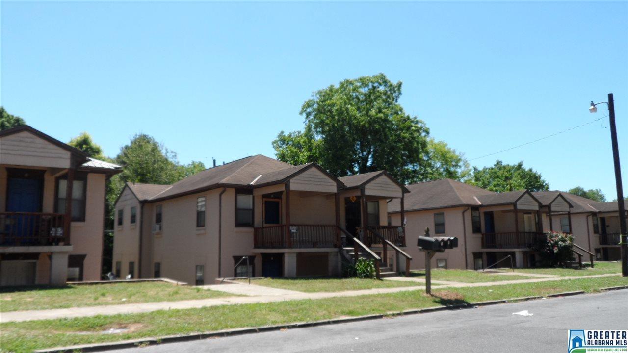 Apartment - ANNISTON, AL (photo 2)