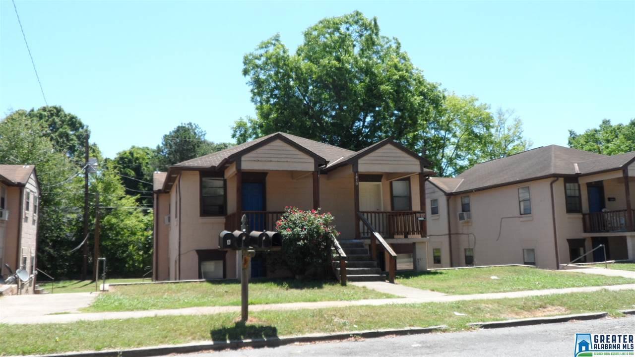 Apartment - ANNISTON, AL (photo 3)