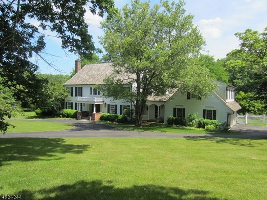 100 Post Kennel Rd, Bernardsville, NJ - USA (photo 1)