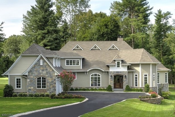 14 Brady Dr West, Peapack, NJ - USA (photo 1)