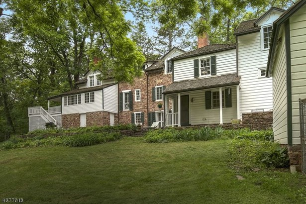 205 Longview (union Grove, Bedminster, NJ - USA (photo 2)