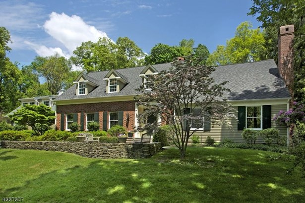 80 Overleigh Rd, Bernardsville, NJ - USA (photo 1)