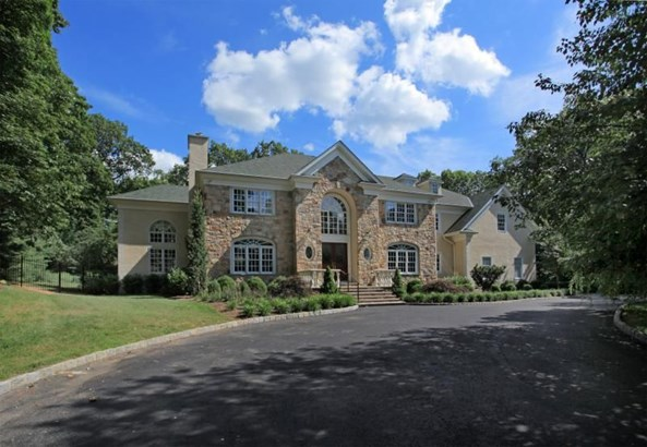 18 Charlotte Hill Dr, Bernardsville, NJ - USA (photo 1)