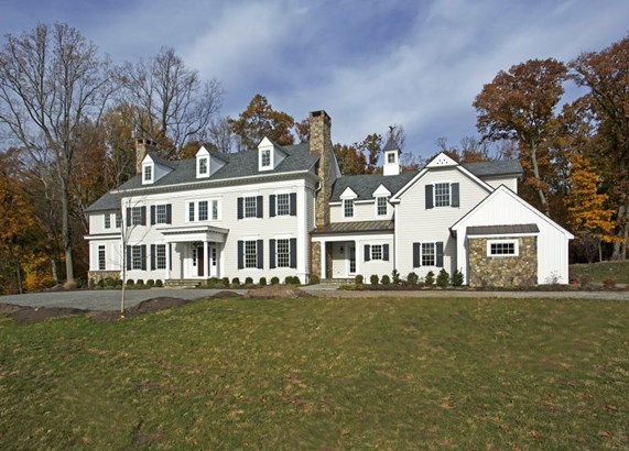 41 Turnbull Ln, Bernardsville, NJ - USA (photo 1)