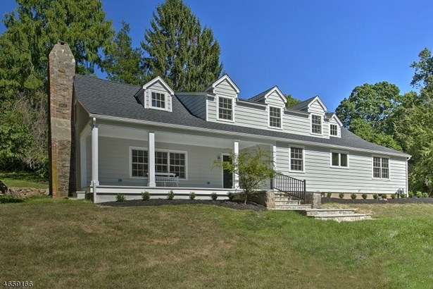 120 Washington Corner Rd, Bernardsville, NJ - USA (photo 1)