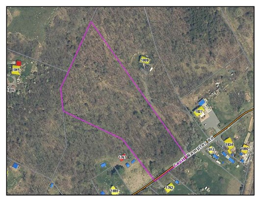Proposed Detached, Ranch - MOUNT CRAWFORD, VA (photo 3)