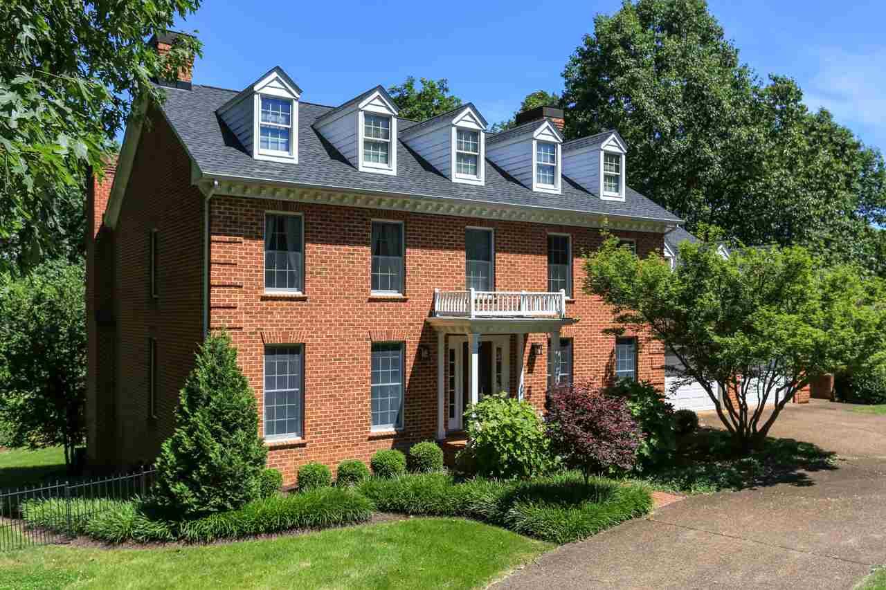 Colonial, Detached - HARRISONBURG, VA (photo 1)