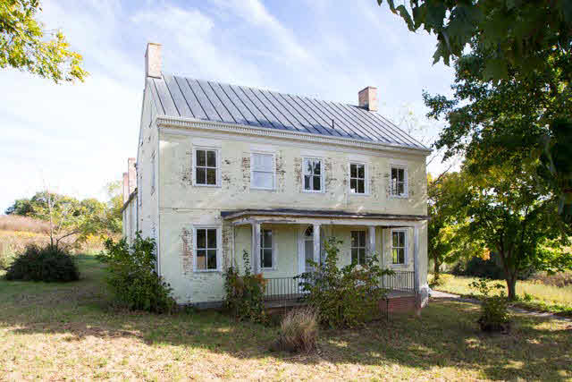 Colonial, Detached - LINVILLE, VA (photo 1)