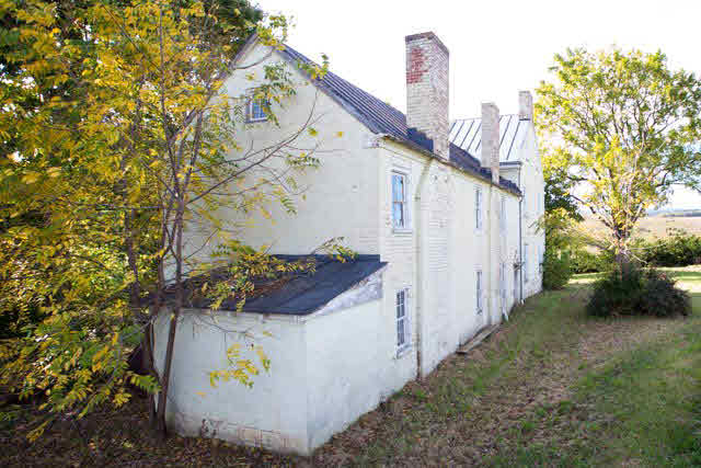 Colonial, Detached - LINVILLE, VA (photo 2)