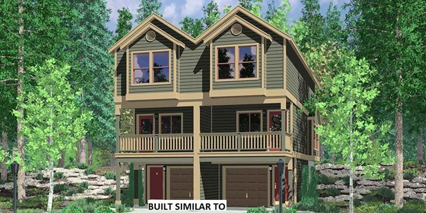 Craftsman, Proposed Attached - HARRISONBURG, VA (photo 2)