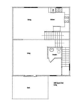 Craftsman, Proposed Attached - HARRISONBURG, VA (photo 4)