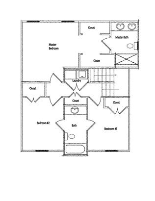 Craftsman, Proposed Attached - HARRISONBURG, VA (photo 5)