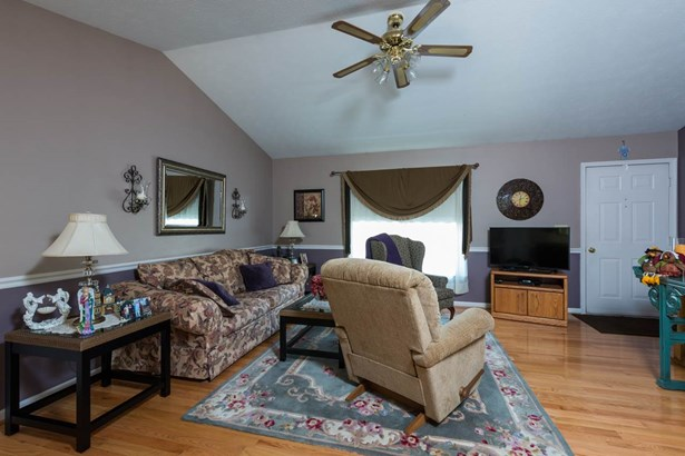 Ranch, Detached - MCGAHEYSVILLE, VA (photo 5)
