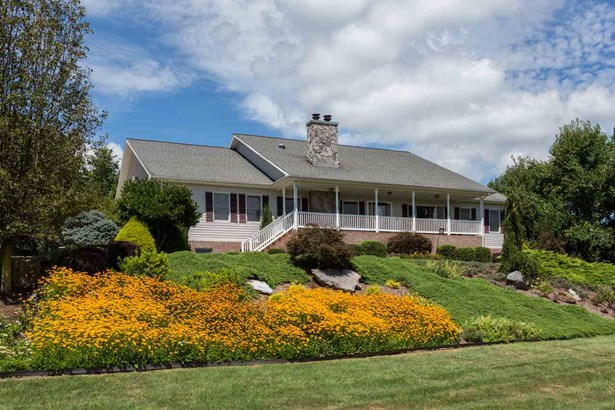 Ranch, Detached - BROADWAY, VA (photo 1)