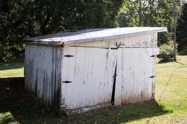 Farm House, Detached - TOMS BROOK, VA (photo 4)