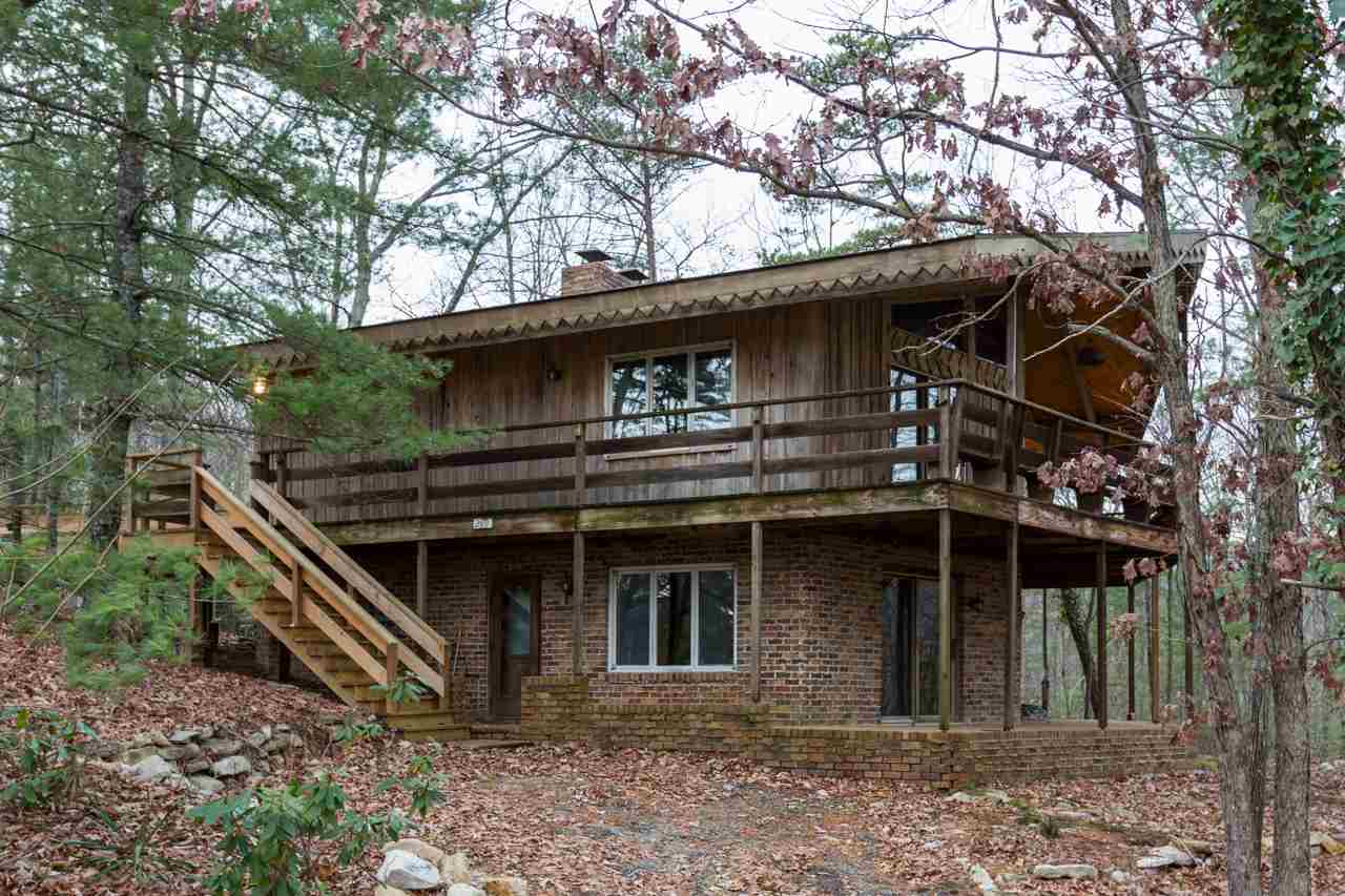 Chalet, Detached - MCGAHEYSVILLE, VA (photo 1)
