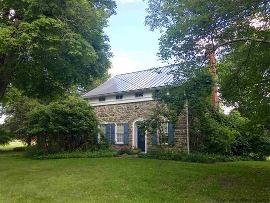 Colonial, Single Family - Stone Ridge, NY (photo 1)