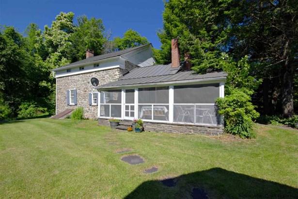 Colonial, Single Family - Stone Ridge, NY (photo 4)