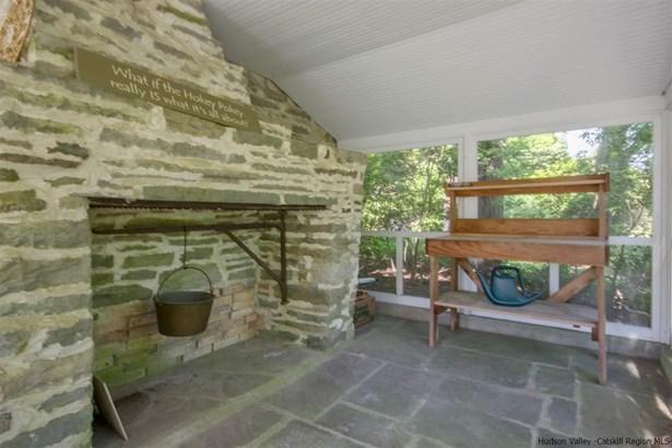 Colonial, Single Family - Stone Ridge, NY (photo 5)