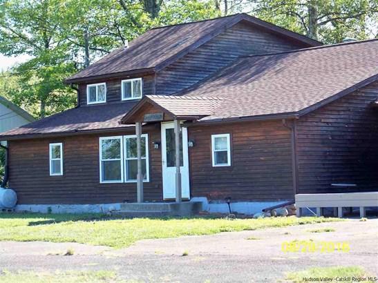 Cabin, Single Family - Kerhonkson, NY (photo 1)