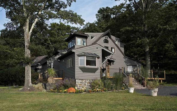 Contempo, Single Family - Woodstock, NY (photo 4)
