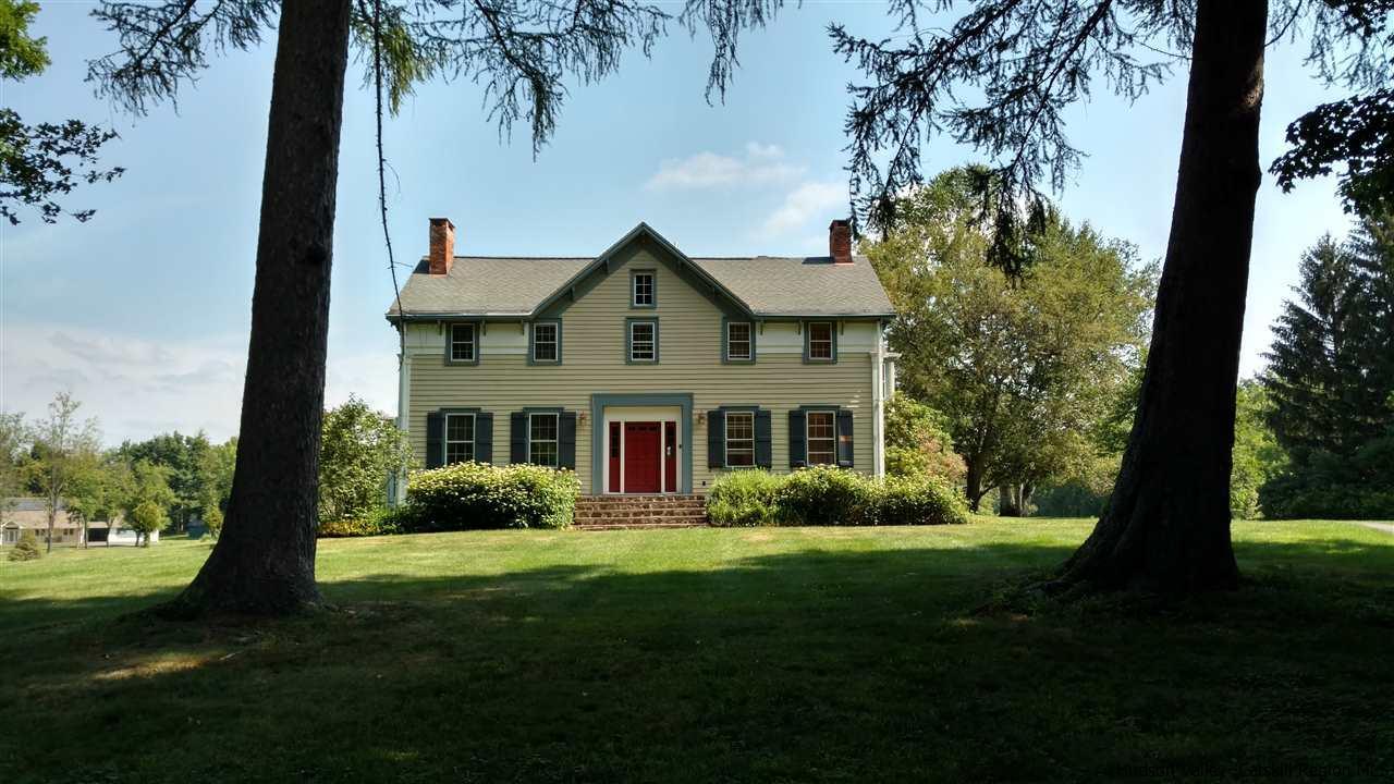 Farm House, Single Family - New Paltz, NY (photo 2)