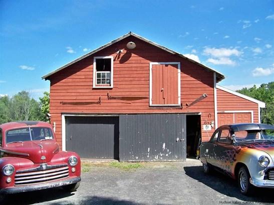 Farm House, Single Family - Kerhonkson, NY (photo 4)