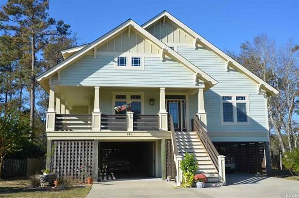Single Family - Detached, Craftsman,Coastal - Kill Devil Hills, NC (photo 1)