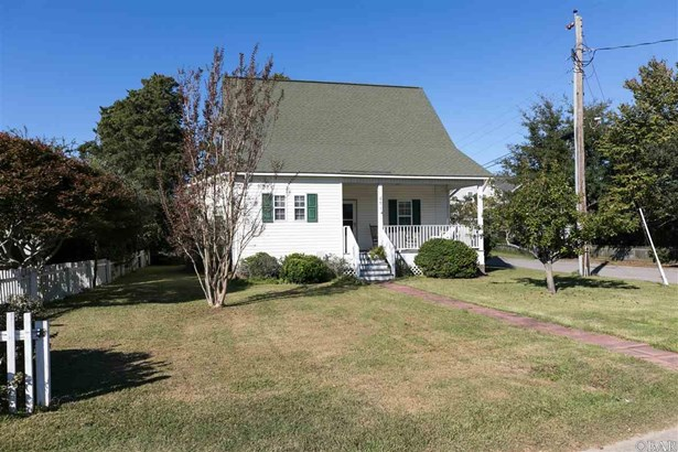Single Family - Detached, Bungalow,Cape Cod - Manteo, NC (photo 1)