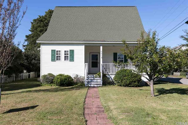 Single Family - Detached, Bungalow,Cape Cod - Manteo, NC (photo 2)