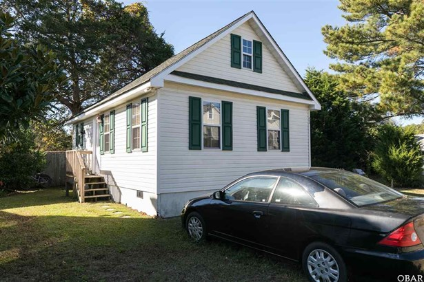 Single Family - Detached, Bungalow,Cape Cod - Manteo, NC (photo 4)