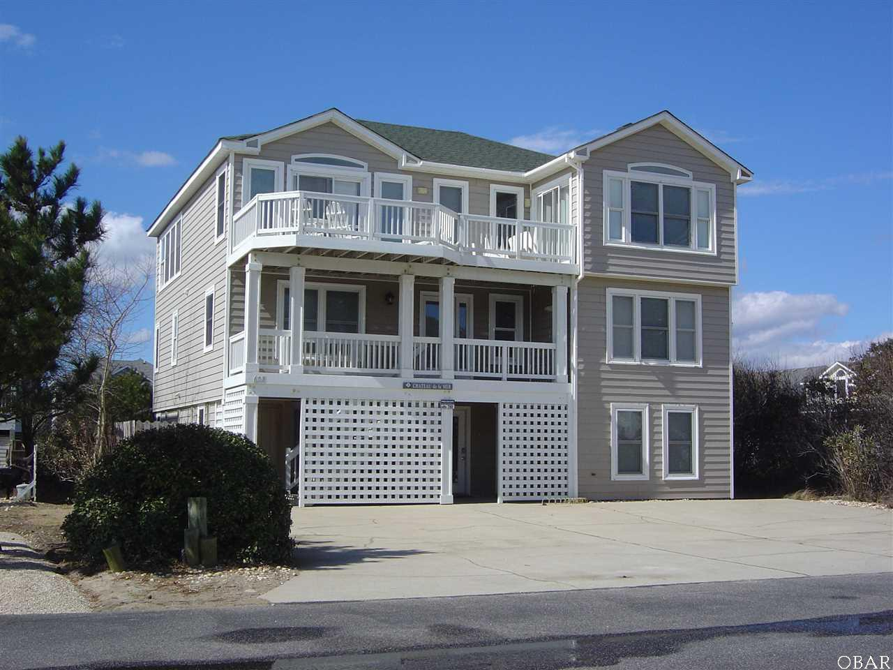 Single Family - Detached, Reverse Floor Plan - Corolla, NC (photo 1)