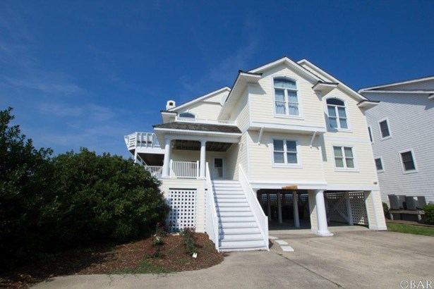 Single Family - Detached, Reverse Floor Plan - Nags Head, NC (photo 3)