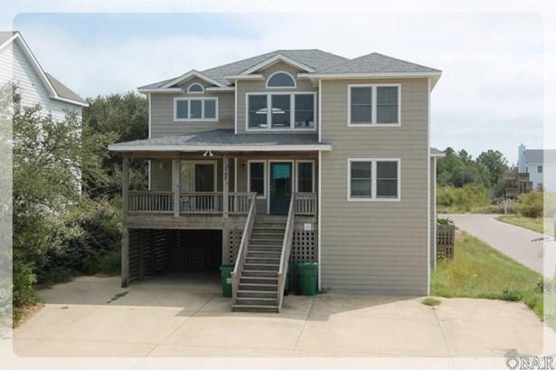 Single Family - Detached, Reverse Floor Plan - Corolla, NC (photo 1)