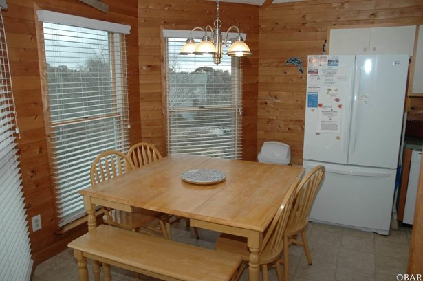Single Family - Detached, Contemporary,Reverse Floor Plan - Duck, NC (photo 4)