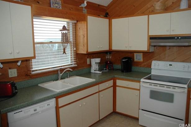 Single Family - Detached, Contemporary,Reverse Floor Plan - Duck, NC (photo 5)