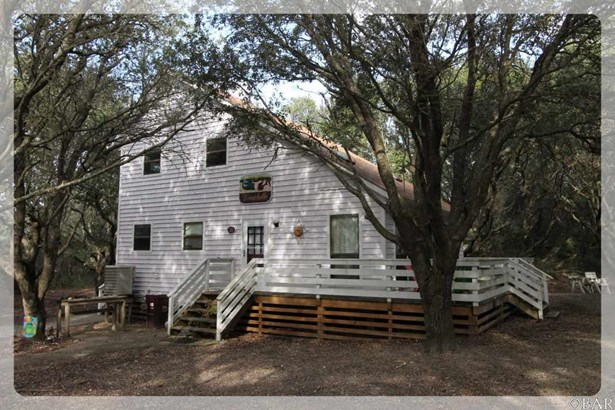 Single Family - Detached, Cottage - Southern Shores, NC (photo 1)