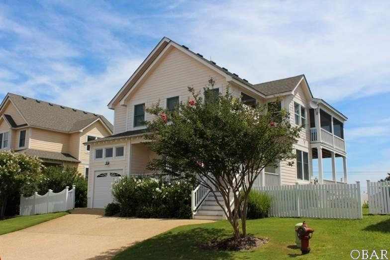 Single Family - Detached - Corolla, NC (photo 1)