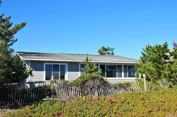 Single Family - Detached, Ranch,Coastal,Cottage - Avon, NC (photo 2)
